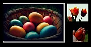 Marija Djedovic - Easter colours