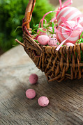 Mythja Prints - Easter concept Print by Mythja  Photography