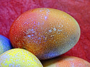 Wendy McKennon - Easter Egg Speckle