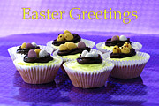 Terri  Waters - Easter Greetings