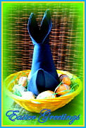 The Creative Minds Art and Photography - Easter Greetings