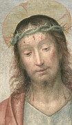 Humanity Paintings - Ecce Homo by Fra Bartolommeo