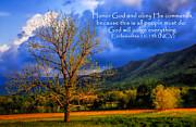 Dave Bosse - Ecclesiastes 12 - 13b