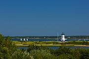 Amazing Jules - Edgartown Lighthouse