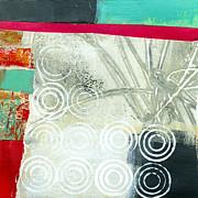 Edge 51 Print by Jane Davies