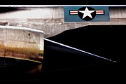 Sr-71 Prints - Edge of the Envelope Print by Benjamin Yeager