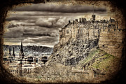 Ian Jeffrey - Edinburgh Castle