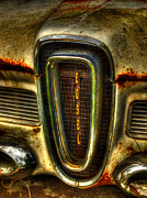 Old Car Art - Edsel As Is by Thomas Young