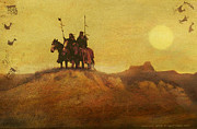 R christopher Vest - Edward Curtis Elements...
