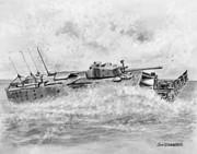 Jim Hubbard - EFV Marine Expeditionary