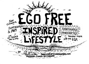 Paul Carter - Ego Free Inspired...