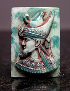 Egyptian Jewelry - Egyptian Pharoah 8 by Dwight Goss