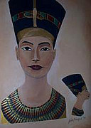 Joetta Palmer - Egyptian Queen