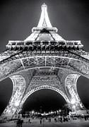 John Gusky - Eiffel Tower