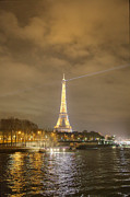 DC Photographer - Eiffel Tower - Paris...