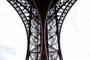 BERNARD JAUBERT - Eiffel Tower. Paris. France. Europe