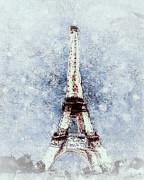 Shanina Conway - Eiffel Tower