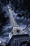 William Shevchuk - Eiffel Tower