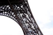 BERNARD JAUBERT - Eiffel Tower.Paris
