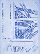 Justin Woodhouse - Eiffel Towers Steel...
