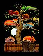 Jim Harris - Eight Tree Cats