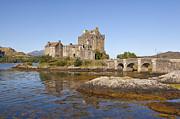 Eunice Gibb - Eilean Donan Castle