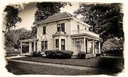 Jon Burch Photography - Eisenhower Boyhood Home