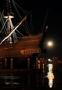 Stacey Sather - El Galeon Full Moon...