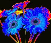 John Tidball  - Electric Blue