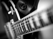 Ron Sumners - Electric guitar macro...