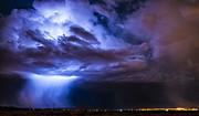 An  Pham - Electric Storm