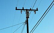 Cindy Nunn - Electrified