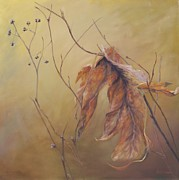 Brown Seeds Originals - Elegance by Laraine Wade