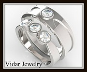 Roi Avidar - Elegant His And Hers...