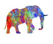 Trilby Cole - Elephant