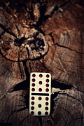 Dominoes Photos - Eleven by Emily Stauring