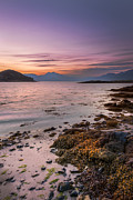 Alex Saunders - Cuillin Isle of Skye...