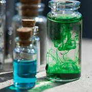 Elixir Print by Lisa Knechtel