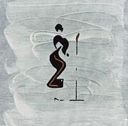 Ella Print by Michael Tokarski