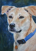 Lab Pastels - Elly by Linda Eversole