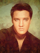 Jim  Hatch - Elvis