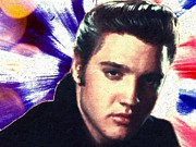 Mike Rampino - Elvis Presley The King