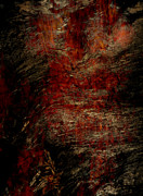 Nudes Digital Art - Embers by James Barnes