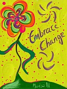 Marisa Al - Embrace Change