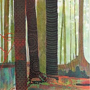 Sandrine Pelissier - Embroidered Forest part 2
