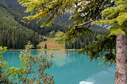 Lynn Bolt - Emerald Lake British...