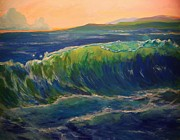 Jim Noel - Emerald Surf
