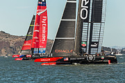 Kate Brown - Emirates and Oracle