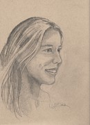Callie Smith - Sister
