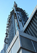 Gregory Dyer - Empire State Building - New York City
